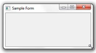 title bar button image