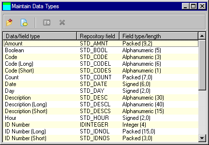 4 1 Maintaining Data Types